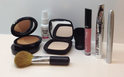 Make-up artistens must haves