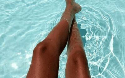 Gjør deg klar til sommeren med selvbruning