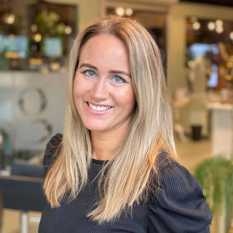 Yvonne Moene
